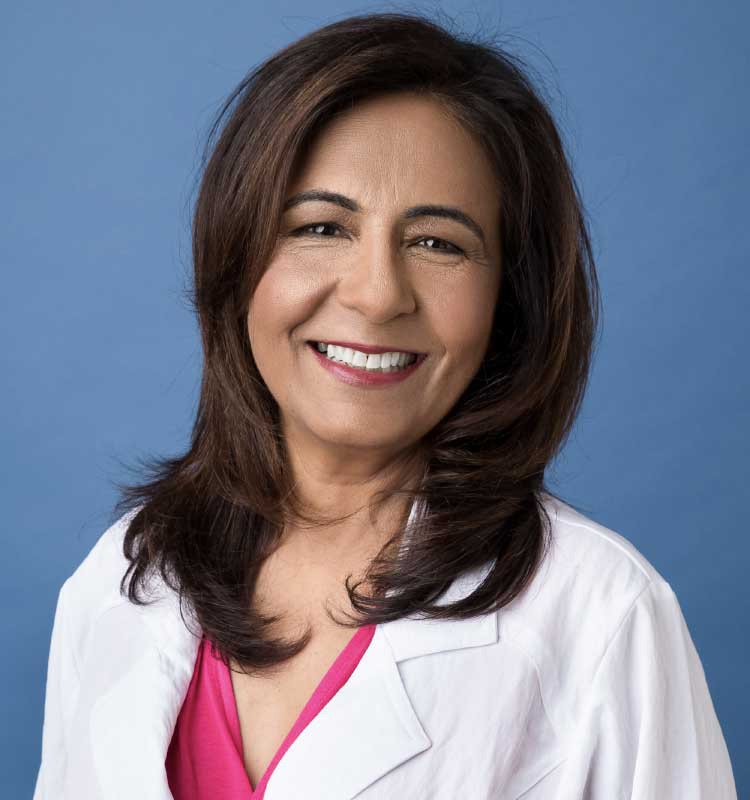 Dr. Rita Thakur
