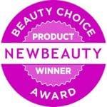 BeautyChoice award