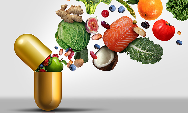best vitamins for healthy diet
