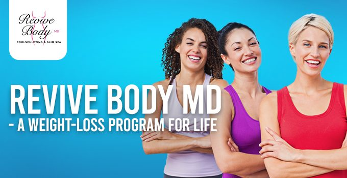 Revive Body MD – A Weight-loss Program For Life